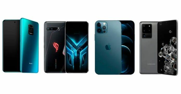 melhores-celulares-em-2021